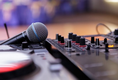 DJ Nunta Bucuresti, DJ Botez, DJ Evenimente, Vivel Sound And Music header-echipamente